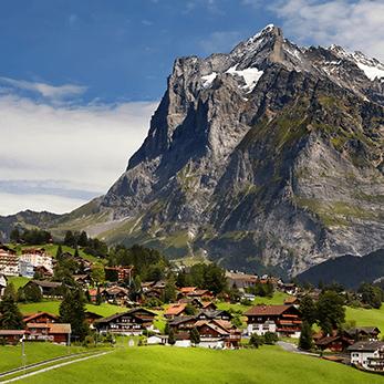 スイスの海外旅行・ツアー