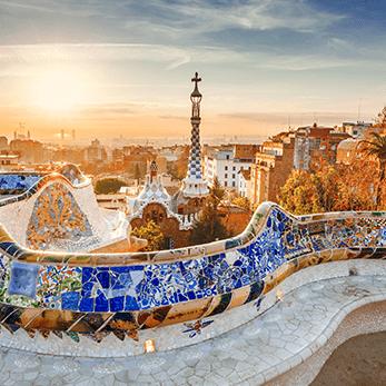 スペインの海外旅行・ツアー