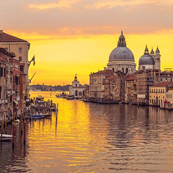 イタリアの海外旅行・ツアー