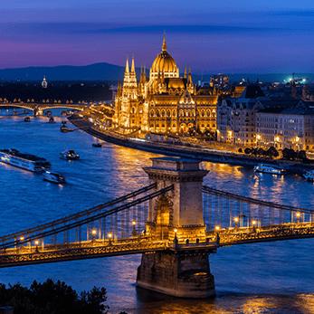 ハンガリーの海外旅行・ツアー