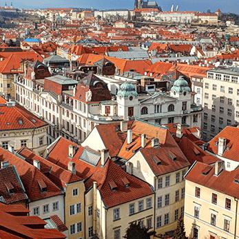 チェコの海外旅行・ツアー