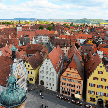 ドイツの海外旅行・ツアー
