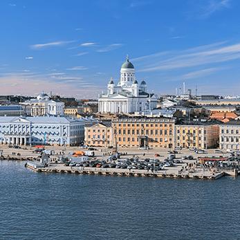 フィンランドの海外旅行・海外ツアー
