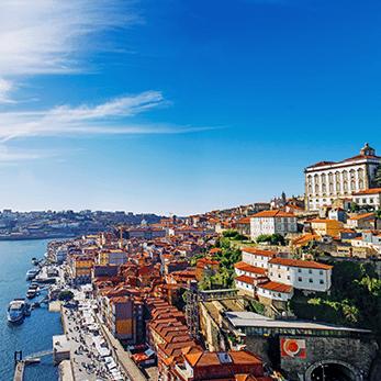 ポルトガルの海外旅行・海外ツアー