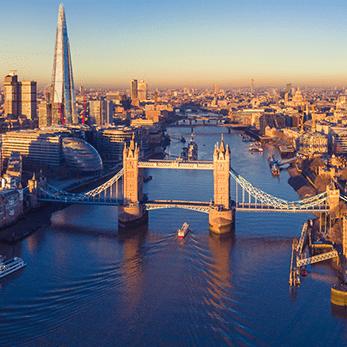 イギリスの海外旅行・海外ツアー
