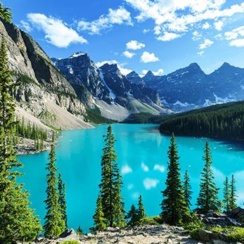 カナダの海外旅行・海外ツアー