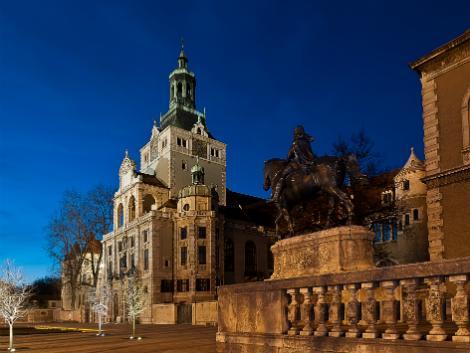 ミュンヘン:バイエルン州立博物館