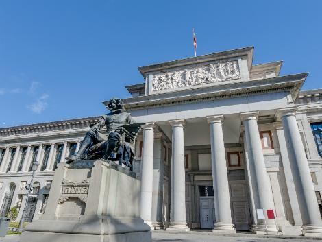 マドリード:プラド美術館