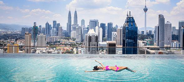 シンガポールホテル情報