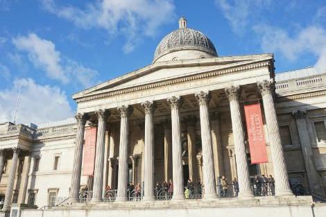 ◇◎ロンドン:大英博物館