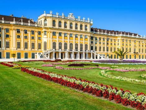 ◇◎ウィーン:シェーンブルン宮殿