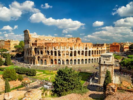◇ローマ:コロッセオ
