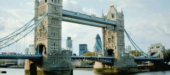 イギリスのホテル情報