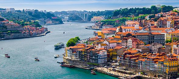 ポルトガルのホテル情報