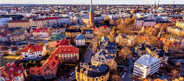 フィンランドのホテル情報