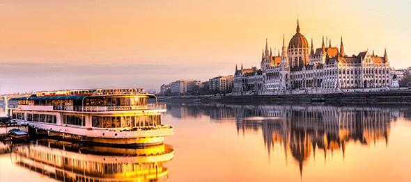 ハンガリーのホテル情報
