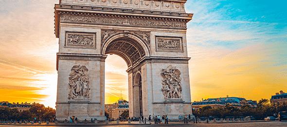 フランスのホテル情報