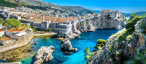 クロアチアのホテル情報