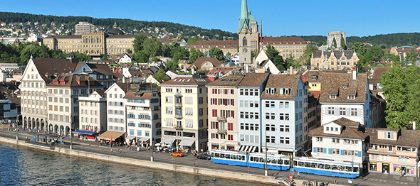 スイスのホテル情報
