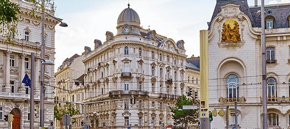 オーストリアのホテル情報