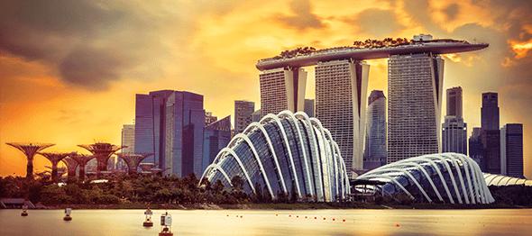 シンガポールのホテル情報