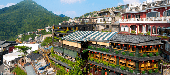 台湾のホテル情報