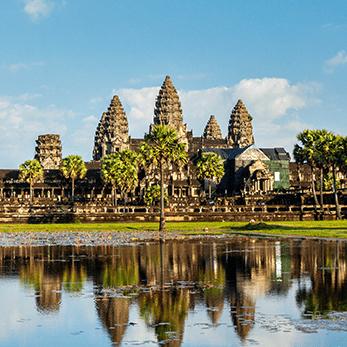 カンボジアの海外旅行・ツアー