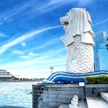 シンガポールの海外旅行・海外ツアー