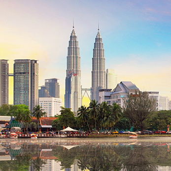 マレーシアの海外旅行・ツアー