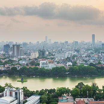 ベトナムの海外旅行・ツアー