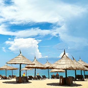 ニャチャン(ベトナム)の海外旅行・ツアー