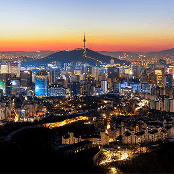 韓国の海外旅行・海外ツアー