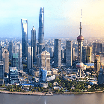 中国の海外旅行・海外ツアー