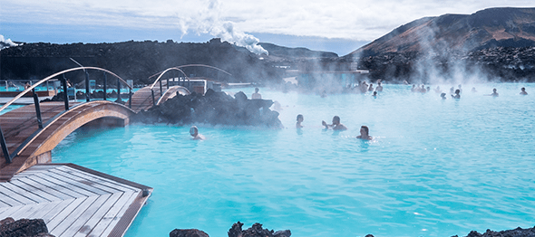 アイスランドのホテル情報