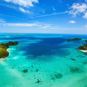 ミクロネシアの海外旅行・海外ツアー