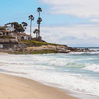 サンディエゴの海外旅行・海外ツアー
