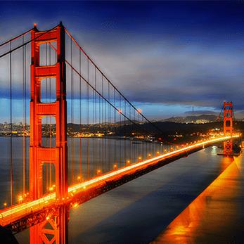 サンフランシスコの海外旅行・海外ツアー