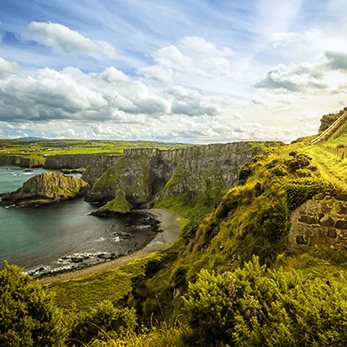 アイルランドの海外旅行・海外ツアー