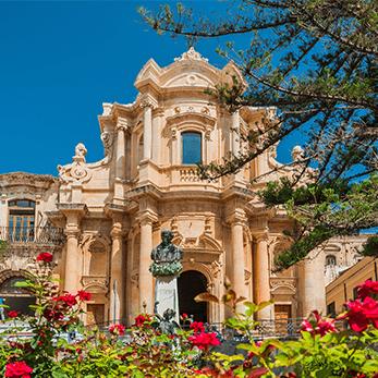 ノート[シチリア島]の海外旅行・海外ツアー
