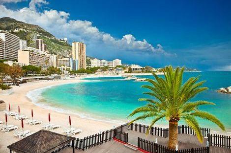モナコ:ビーチ