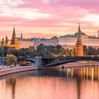 ロシアの海外旅行・海外ツアー