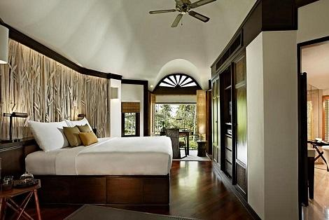 クラビ:ラヤヴァディー 客室一例