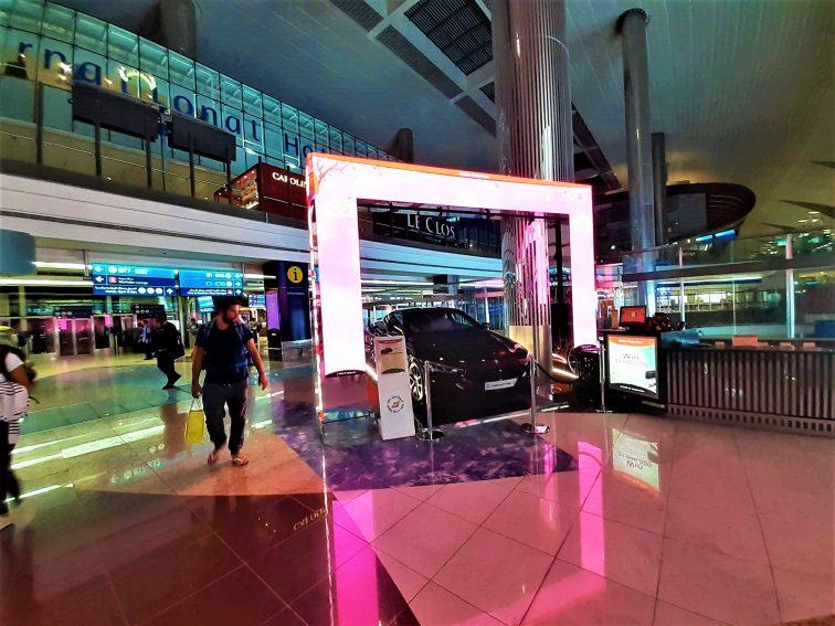 ドバイ国際空港ガイド 2020年最新・到着時移動手段や出国時のお土産 ...