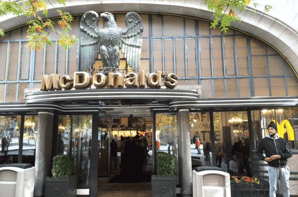 【ポルトガル・ポルト旅行記】世界一美しいマクドナルドに図書館?ポルトの知られざる「三大世界一」を巡る