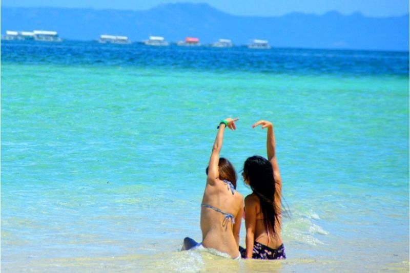 beach cebu philippines