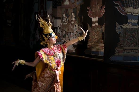 世界一長い首都名!?タイ人でも言えない「バンコク」の正式名称とは【意味・由来】