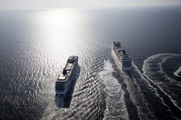 海外MSCクルーズ旅行記!インスタグラマーYUKIさんの船内の過ごし方
