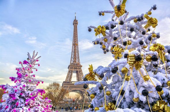 フランス旅行に持って行く服は?春夏秋冬はいつ?気候&服装教えます!