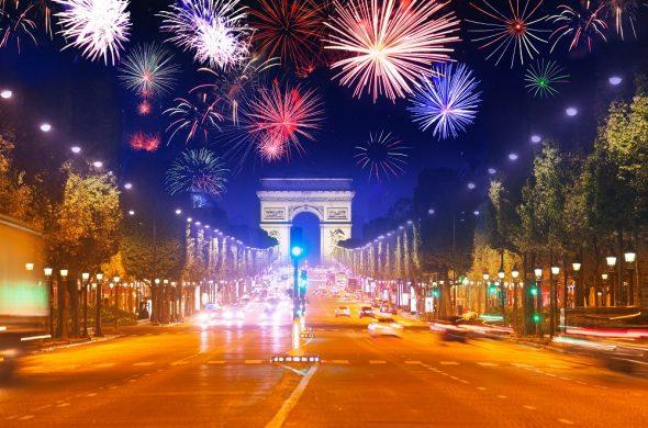 2020年最新情報あり!フランスにはいつ行けばいい?主な年間イベント情報教えます!