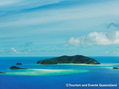 オーストラリア・ヘイマン島